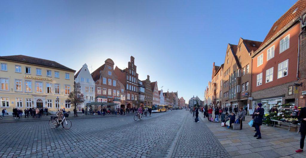 Honicon Lüneburg