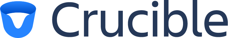 Atlassian Crucible Logo