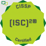 ISC2 CISSP Certified Information Systems Security Professional