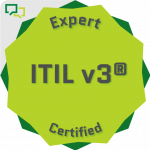 ITIL v3 Expert