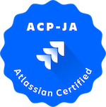 ACP-JA Atlassian Certified