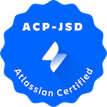 ACP-JSD Atlassian Certified