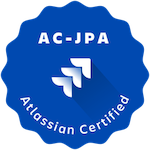 AC-JPA Atlassian Certified