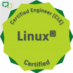 Linux Certified Engineer CLE