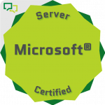 Microsoft Server Certified