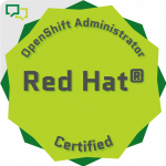 Red Hat OpenShift Administrator