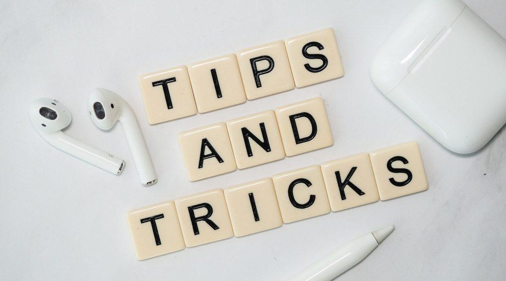 Jira Tipps und Tricks