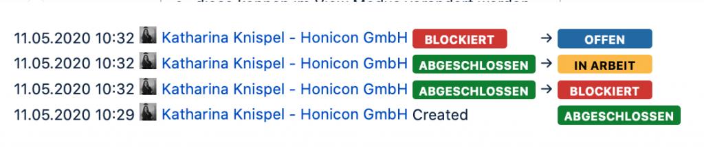Handy Macros revision