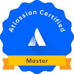Atlassian Certified Master
