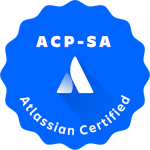 Atlassian Certified ACP-SA