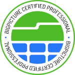 BigPicture Certified Professional