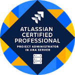 Atlassian Certified Jira Project Administrator for Data Center and Server
