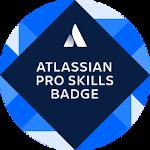 Atlassian Skills Badge